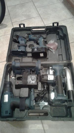 New And Used Power Tools For Sale In Jersey City Nj Offerup