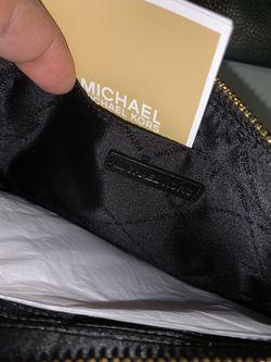 Black Michael Kors Bag Thumbnail