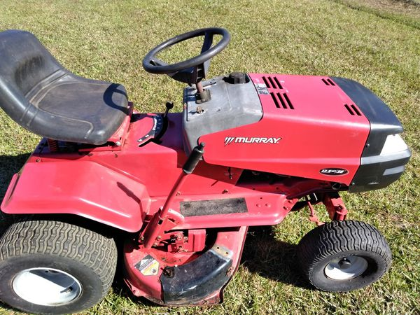 Murray Riding Mowerlawn Tractor For Sale In Conway Sc Offerup
