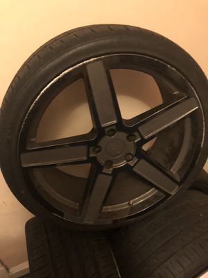 #Rims #20's for Sale in Washington, MD