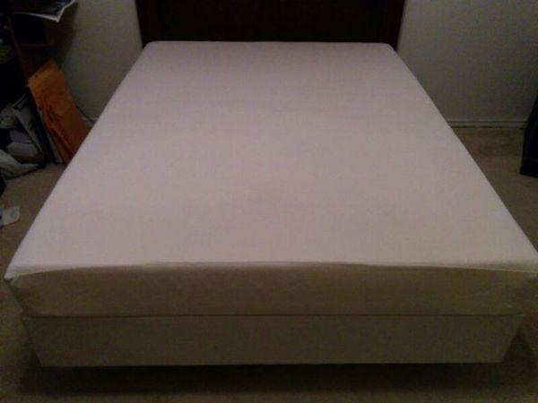 Tempur Pedic Advantage Queen Size Mattress Tempurpedic Bed With Box