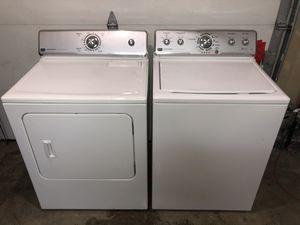 Photo Maytag Centennial Washer & Dryer Installed & Delivered🚚