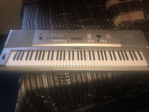 Yamaha Portable Grand Piano for Sale in Alexandria, VA