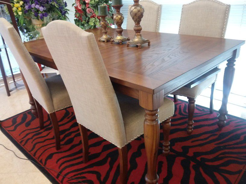 NEW 7PC Dining Room SET