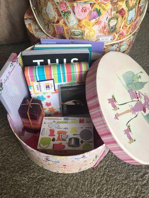 "Gift Baskets By Alexa: ""Happy Birthday Woman Basket"" for Sale in Alexandria, VA"