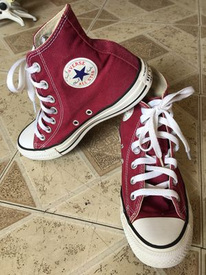5b30c65d620f New and Used Converse for Sale in Tempe