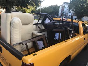 Junk Removal and Hauling for Sale in Gaithersburg, MD