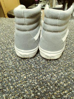 Vans men shoes size 7 for Sale in Jacksonville 89688cc8a