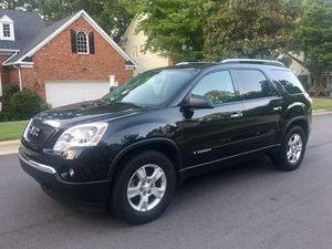 2008 GMC Acadia SLE for Sale in Raleigh, NC