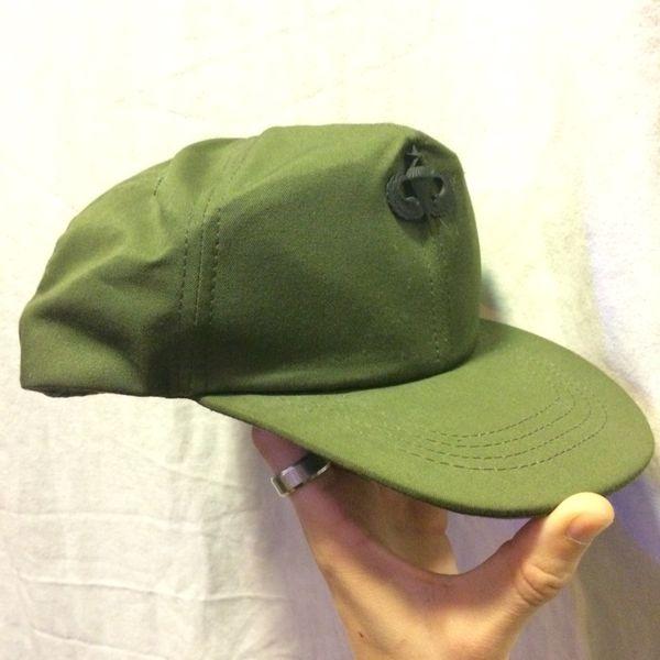 Vintage Vietnam Military Hats- 1960s 101st airborne - CLEAN for Sale ... 5a4f1ccd7d8