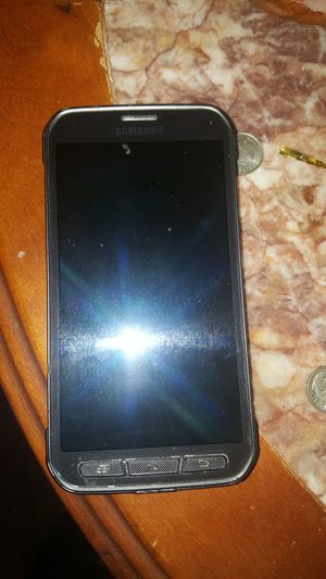Galaxy s5 active. for Sale in Gaithersburg, MD