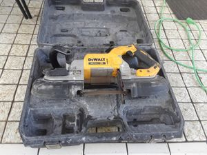 band saw we battery m changer for Sale in Miami, FL