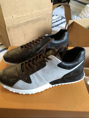 7fb1db13c866 Louis Vuitton run away sneaker size 10 for Sale in Tempe