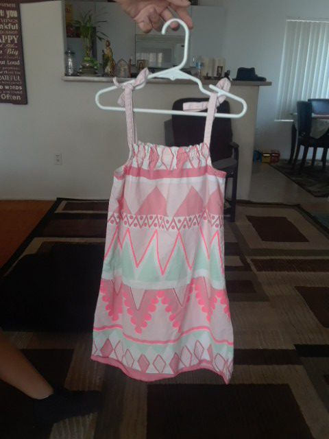 7ba733e253eab Gymboree girls dresses size 7. 4 new 2 used 2times for Sale in Las ...