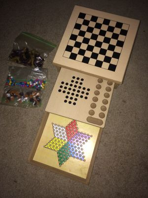 4 games in one for Sale in Lorain, OH