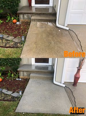House Wash & Driveway Cleaning for Sale in Atlanta, GA