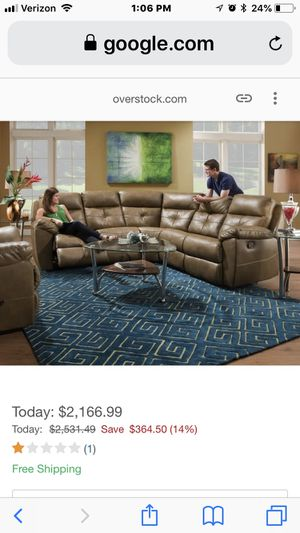 Bradford Toast Reclining Sectional For In Nashville Tn