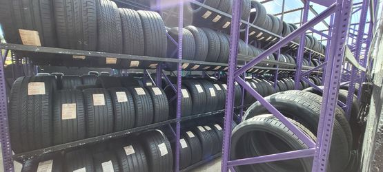 Used 275 50 20 Pirelli Scorpion Verde A/S MO With 75% Tread 6/32 109H #8189 Thumbnail