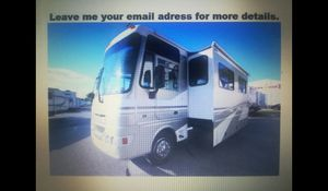 2002 Fleetwood PACE ARROW 36R Class A Leave me YOUR E.M.A.I. L ADRESS FOR MORE DETAILS THX for Sale in New York, NL