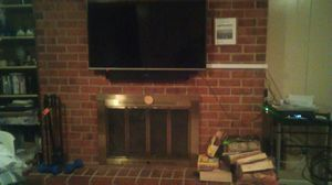 I'll mount any TV $100 for Sale in Washington, DC