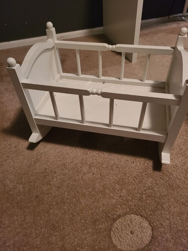 Pottery Barn Doll Crib For Sale In Phoenix Az Offerup