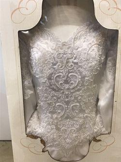 David's bridal wedding gown Thumbnail