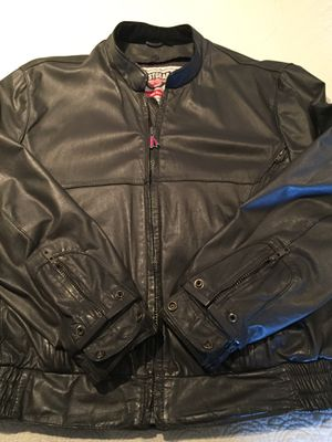 Hein Gericke FIRST GEAR men vented motorcycle jacket XL for Sale in Atkinson, NH