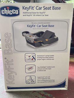 Chicco Car Seat Base Thumbnail