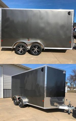 New And Used Trailers For Sale In Sioux Falls Sd Offerup