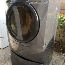 Kenmore Washer.Fully working conditions Thumbnail