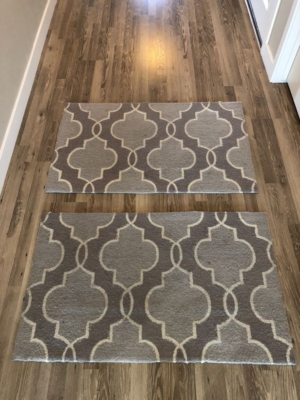 2x4 Area Rugs