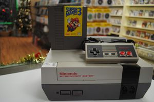 Nintendo NES holiday Bundle for Sale in Clearwater, FL