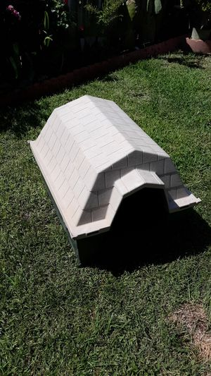 New and Used Dog house for Sale in Fresno, CA - OfferUp