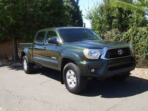 New and Used Toyota tacoma for Sale in Mountain View, CA