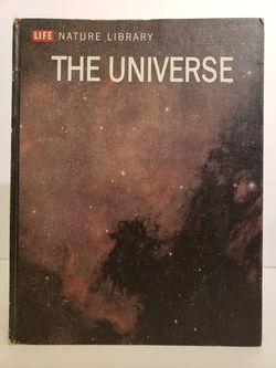 The Universe (book) Thumbnail