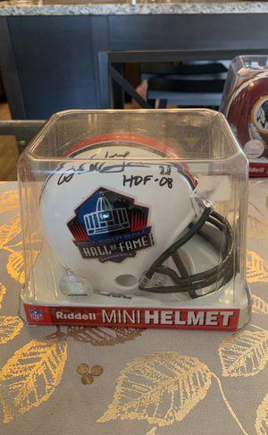 Darrell Green Signed HOF Mini Helmet for Sale in Fairfax, VA