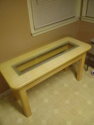 Console table for Sale in Cleveland, OH