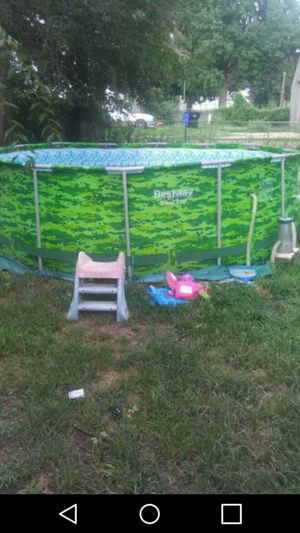 New and Used Pools for Sale in Topeka, KS - OfferUp