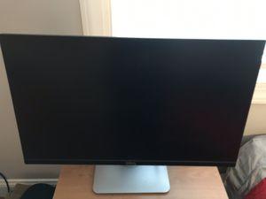 Dell monitor for Sale in Wheaton, MD
