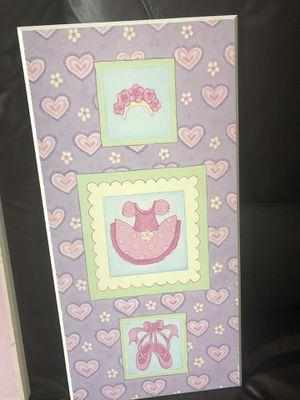 Frame for girls for Sale in Purcellville, VA