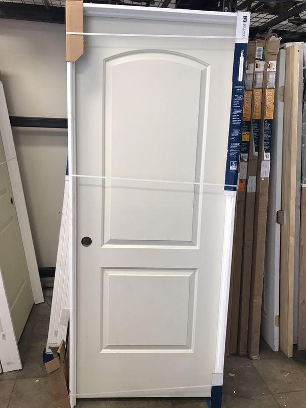 New Interior Door With Frame 32x80 Las Vegas