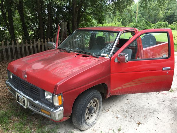 1986 Nissan Truck for Sale in Hope Mills, NC - OfferUp