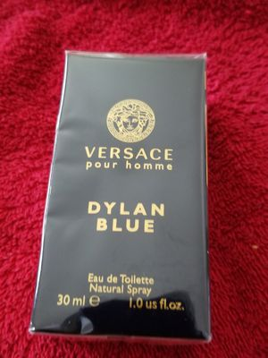 Versace Pour Homme Dylan Blue Cologne for Sale in Washington, DC