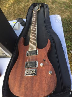 Ibanez Electric Guitar for Sale in Kissimmee, FL