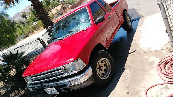 Toyota pickup for Sale in Homeland, CA - OfferUp