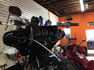2008 Electraglide parts for Sale in Los Angeles, CA