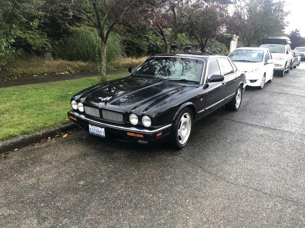 97 xjr jag for Sale in Seattle, WA - OfferUp