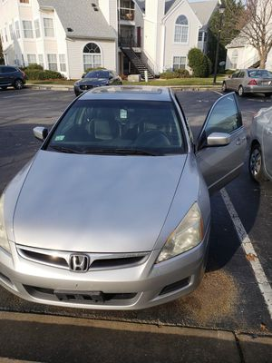 2006 Honda Accord for Sale in Fairfax Station, VA
