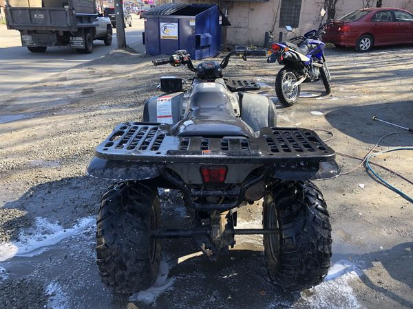 2002 Polaris magnum 325 for Sale in Pittsburgh, PA - OfferUp