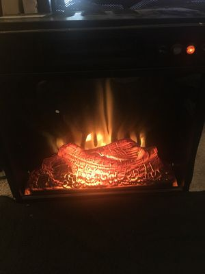 Fire place (heater) for Sale in Silver Spring, MD